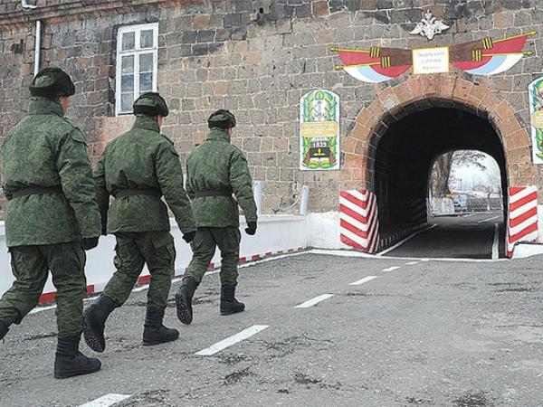 Photo of Ի՞նչ է նշանակում Ռուսաստանի և Հայաստանի միջև հարաբերությունների սառեցումը. Stratfor