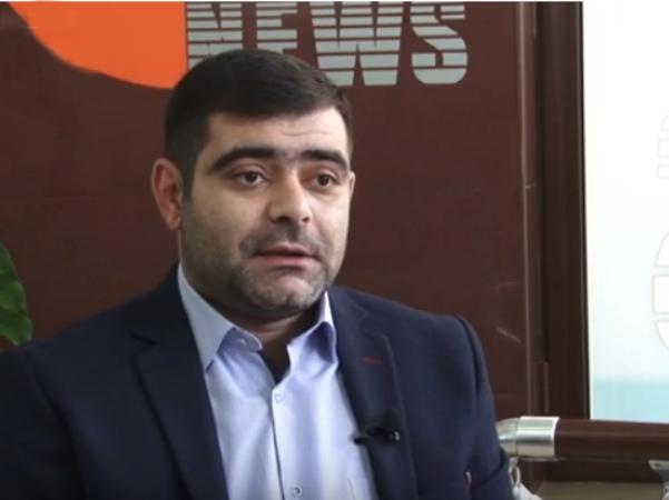 Photo of «Саакашвили далек от истории на несколько тысяч лунных лет», — историк Ваграм Токмаджян