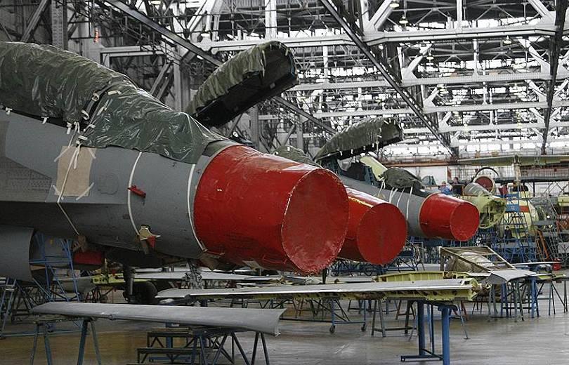 Photo of Հայաստանը ՌԴ-ի հետ Սու-30ՍՄ 4 բազմաֆունկցիոնալ կործանիչ գնելու պայմանագիր է կնքել. «Կոմերսանտ»