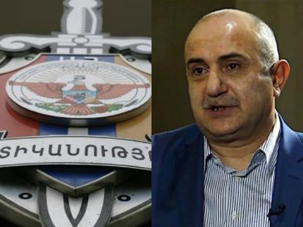 Photo of Սամվել  Բաբայանը, ցանկության դեպքում կարող է դիմել  ոստիկանություն՝ Արցախի Հանրապետության որևէ համայնքում հաշվառվելու համար. ոստիկանություն