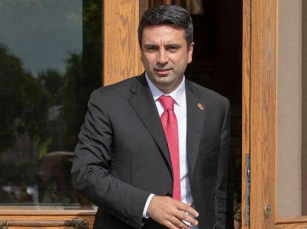 Photo of «Правосудие переходного периода — необходимость», — вице-спикер Парламента Ален Симонян