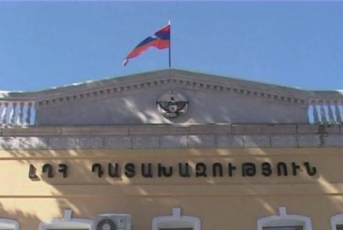 Photo of Պատիժը կրելուց հետո ադրբեջանցին ազատ է արձակվել. Արցախի դատախազություն