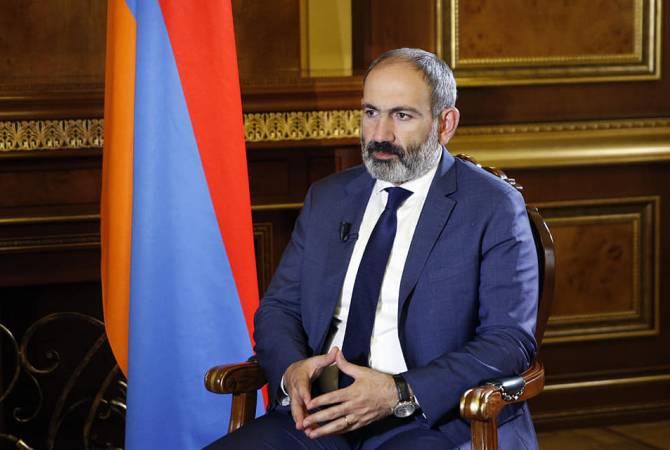 Photo of Поздравительное послания премьер-министра Республики Армения по случаю Дня провозглашения Республики Арцах