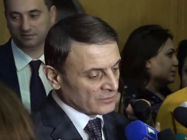 Photo of Ոստիկանապետը չի բացառում, որ որոշ ուժերի կողմից Արցախի հարցում դավադրութուն է նախապատրաստվում