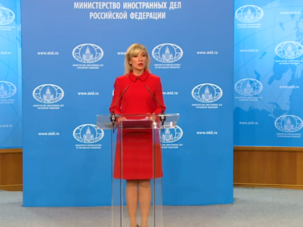 Photo of Ռուսաստանի և միջնորդ երկրների խնդիրն է հասնել ԼՂ հակամարտության վերջնական կարգավորմանը. Զախարովա