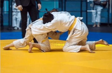 Photo of Спортсменка из Армении стала победительницей Кубка Европы по дзюдо
