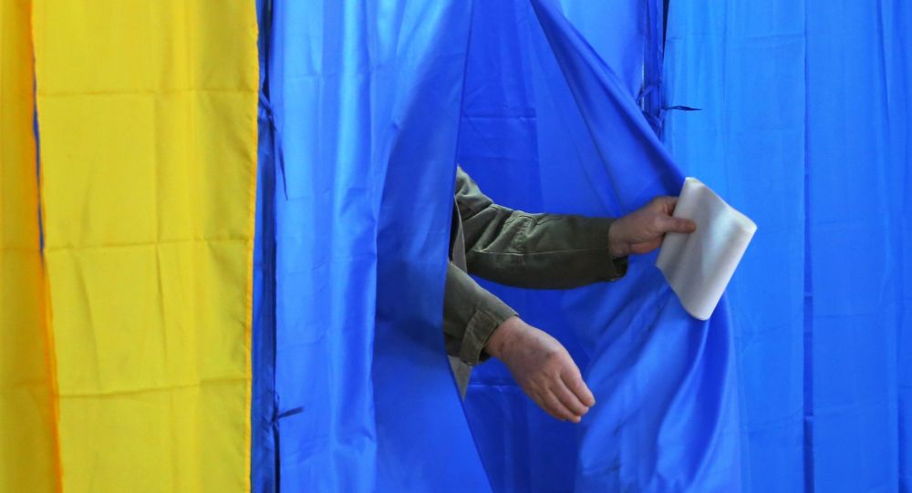 Photo of Հայտնի են Ուկրաինայի նախագահական ընտրությունների էքզիթ փոլի արդյունքները