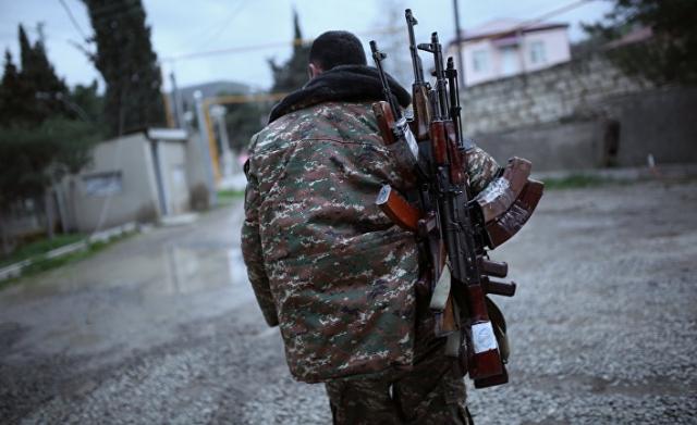 Photo of Լեռնային Ղարաբաղի բնակչության անվտանգությունը Հայաստանի համար առաջնահերթություն է. Միացյալ Նահանգներում ՀՀ դեսպան
