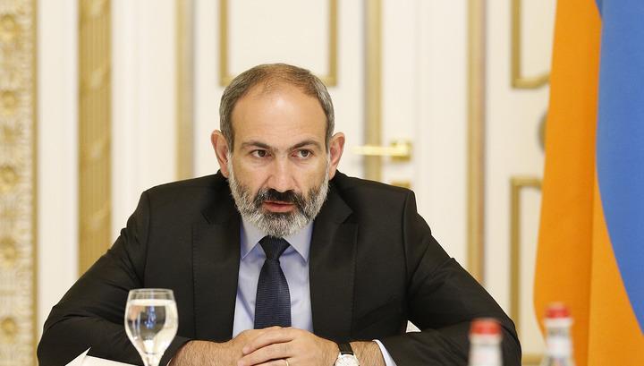 Никол Пашинян - Народный Руководитель