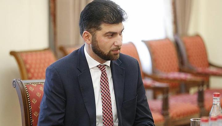 Photo of Арам Симонян боролся и победил, да простит меня Давид Санасарян, но он потерпел поражение