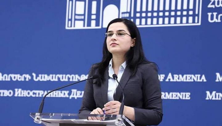 Photo of Հայաստանի ԱԳՆ-ն մեկնաբանել է Մամեդյարովի հայտարարությունը