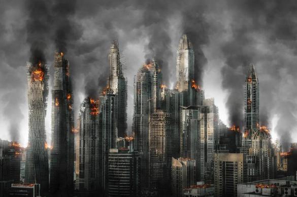 Photo of Нострадамус предрек гибель половины человечества в 2019 году
