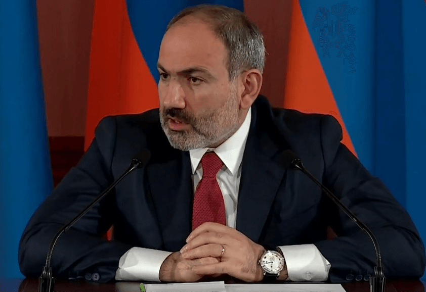 Photo of «Количество посещений музеев Армении увеличилось на 31%», —  Пашинян