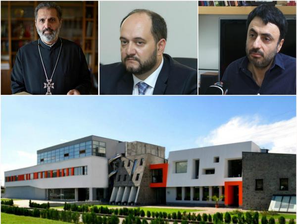 Photo of Բարեգործություն՝ հայկական մոտիվներով. ի՞նչ է տեղի ունեցել «Այբ»-ում