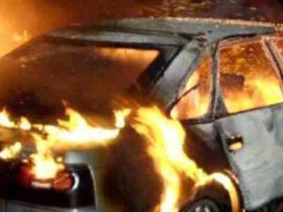 Photo of Մասիս քաղաքում այրվել է մեքենա. 12-ամյա երեխա է հոսպիտալացվել