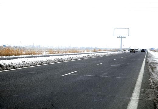 Photo of На территории РА есть закрытые автодороги