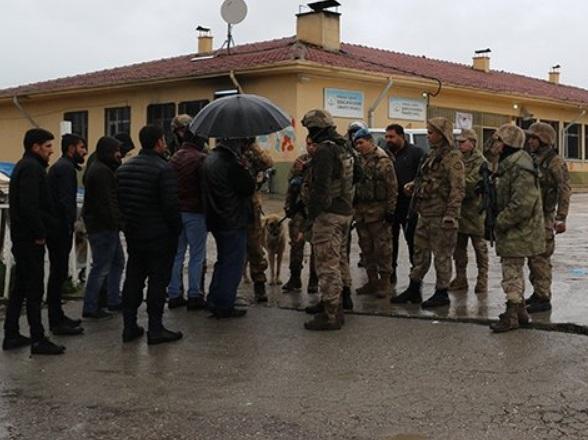 Photo of Թուրքիայում ընտրություններն ուղեկցվում են զինված բախումով․ կա 2 զոհ