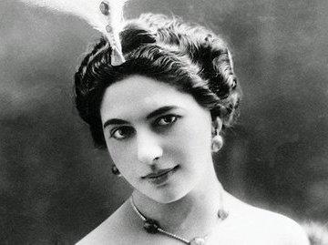 Photo of Загадка Мата Хари: заслуженно ли ее считали выдающимся шпионом?