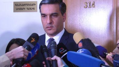 Photo of Омбудсмен Армении: Азербайджан совершил преступления против человечности