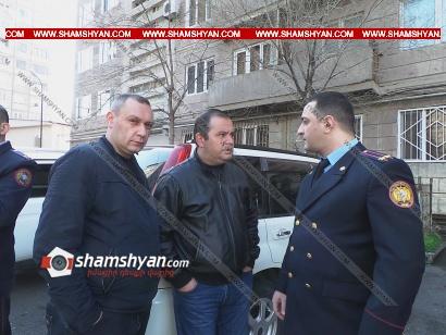 Photo of Սպանության փորձ Երևանում. կասկածյալը ձերբակալվել է