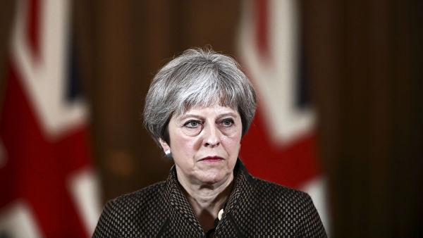Photo of Тереза Мэйпообещала сделать всёдлявыхода Британии изЕСдо30июня