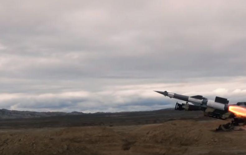 Photo of Ադրբեջանի ՀՕՊ ուժերը վարժանքներ են արել. razm.info
