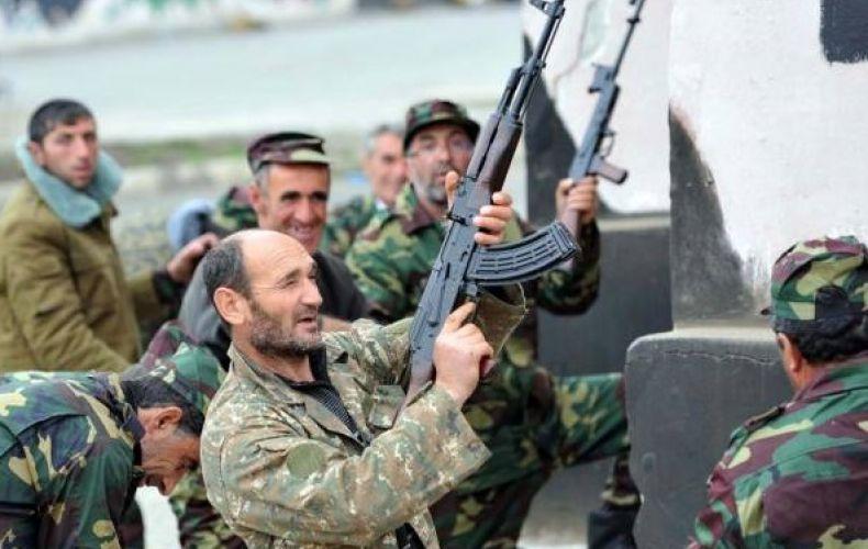 Photo of Ադրբեջանի ռազմավարության ձախողումը. ամփոփելով ապրիլյան մարտերի արդյունքները