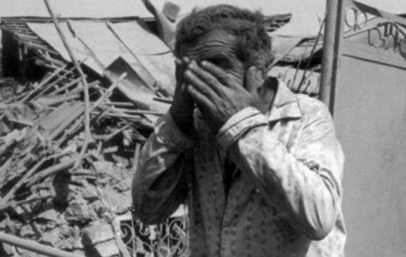 Photo of Մարաղայի 1992 թ. ապրիլի ինքնապաշտպանությունը