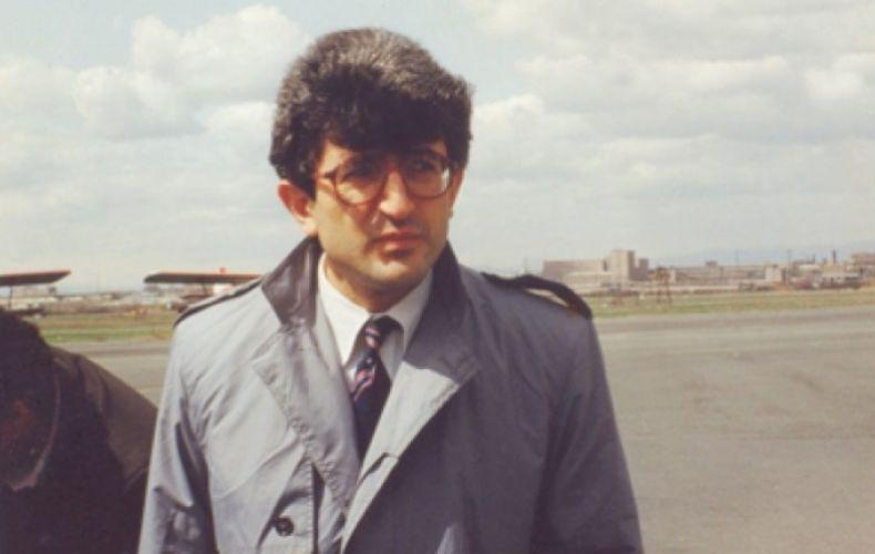 Photo of Հեռու մնացեք Արթուր Մկրտչյանի հիշատակը շահարկելուց. Արթուր Աղաբեկյան