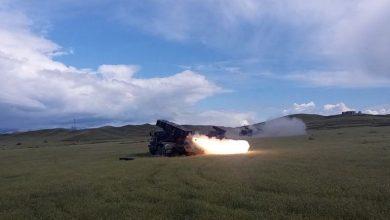 Photo of «Գրադ» կայանների կիրառմամբ զորավարժություն՝ ՀՀ ՊՆ 1-ին զորամիավորումում