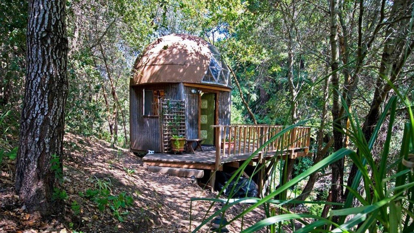 Photo of Как выглядит и в чем особенность самого популярного дома на Airbnb