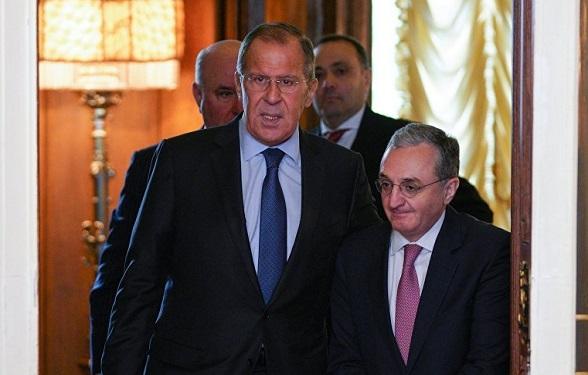 Photo of Մոսկվայում կհանդիպեն ՀՀ, ՌԴ եւ Ադրբեջանի արտգործնախարարները