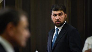 Photo of Դավիթ Սանասարյանը դատի է տվել Բարձրաստիճան պաշտոնատար անձանց էթիկայի հանձնաժողովին