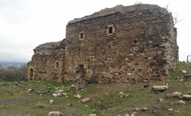 Photo of Կոչ է արվում վերականգնել Խարբերդի Սուրբ Գևորգ հայկական եկեղեցին