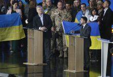 Photo of Exit poll-ի հարցման արդյունքները․ ո՞վ կլինի Ուկրաինայի նախագահը