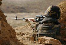 Photo of ՀՀ ՊՆ-ն՝ Բաղանիսի ճանապարհի ուղղությամբ Ադրբեջանի կողմից կրակոցների մասին