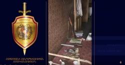 Photo of Թումանյանի բաժնի ոստիկանները մեծ քանակությամբ ապօրինի պահվող զենք-զինամթերք են հայտնաբերել