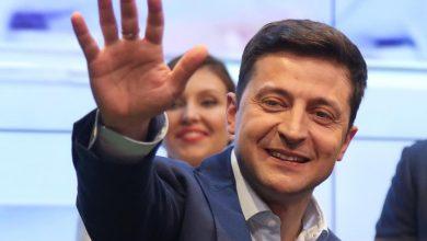 Photo of Янукович поздравил Зеленского с победой на выборах президента Украины