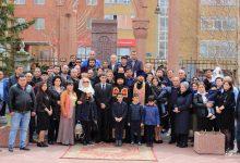 Photo of Հայոց ցեղասպանության 104-րդ տարելիցին նվիրված միջոցառումներ են անցկացվել Ղազախստանում
