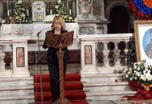 Photo of Հռոմում Հայոց ցեղասպանության զոհերի հիշատակին նվիրված պատարագ է անցկացվել