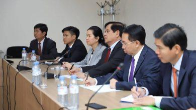 Photo of Քաղաքական խորհրդակցություններ են անցկացվել Հայաստանի և Կամբոջայի արտաքին գերատեսչությունների միջև