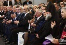 Photo of Լիբանանյան ուժեր կուսակցության կողմից կազմակերպվել էր միջոցառում՝ նվիրված Հայոց ցեղասպանության զոհերի հիշատակին