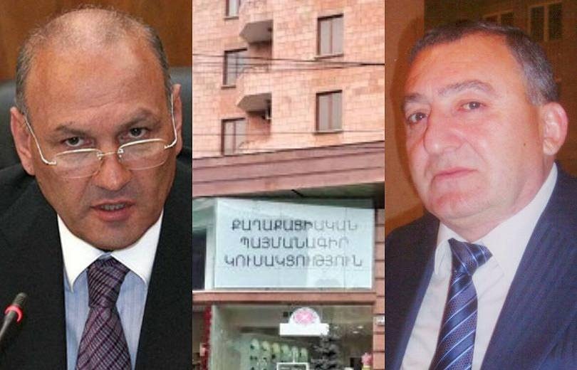 Photo of ՔՊ վարձակալած գրասենյակը ոչ միայն Գագիկ Խաչատրյանինը չէ, այլեւ Խաչատրյանն այն խլել էր ինքնասպան եղած գործարարից. armtimes.com