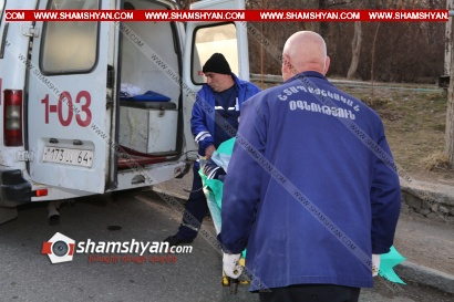 Photo of Ողբերգական դեպք Երևանում. հայտնաբերվել է 33-ամյա տղամարդու կախված դին