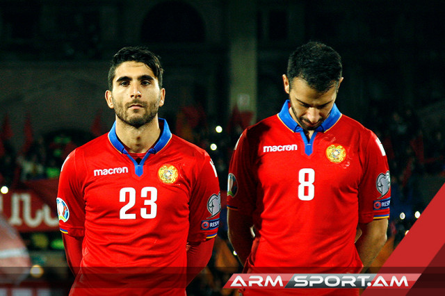 Photo of ՖԻՖԱ-ի դասակարգման աղյուսակ. Հայաստանի հավաքականը նահանջել է