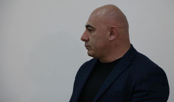 Photo of Էդուարդ Բաբայանը դատապարտվել է եւ համաներմամբ ազատվել պատիժ կրելուց