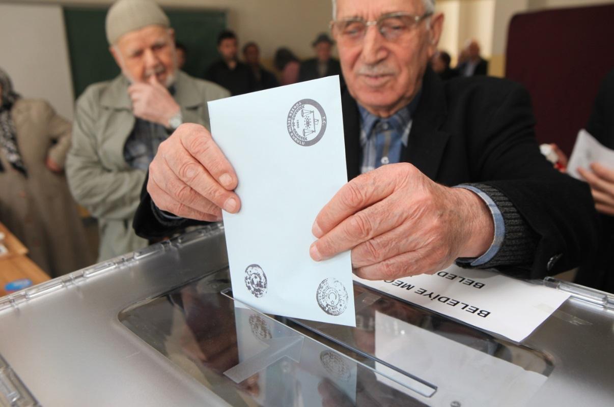 Photo of Նախնական արդյունքներ. Թուրքիայի 81 նահանգներից միայն մեկում է հաղթում կոմունիստ թեկնածուն
