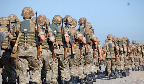 Photo of Մեղրու զորամասի կարգազանցության գործով մեղադրանք է առաջադրվել մի շարք զինծառայողների
