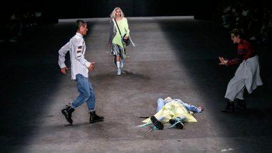 Photo of Բրազիլիայում տղամարդ մոդելն ընկել է պոդիումի վրա ու մահացել