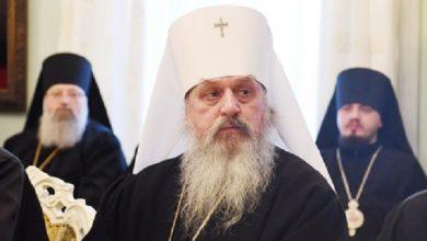 Photo of Украинских священников непустили наслужбу вИерусалиме